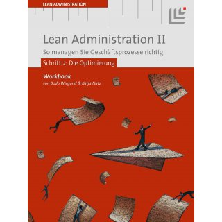 Lean Administration II