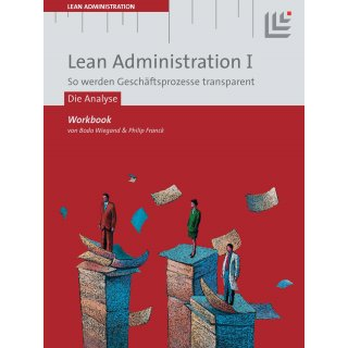 Lean Administration I